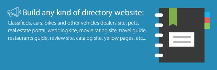 Advanced Classifieds & Directory Prо